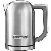 KitchenAid 5KEK1722ESX Wasserkocher 1,7L edelstahl