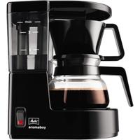 Melitta Aromaboy 1015-02 Kaffeemaschine schwarz