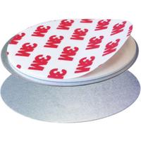 ABUS Magnet-Befestigungsset für Rauchwarnmelder HSZU10000