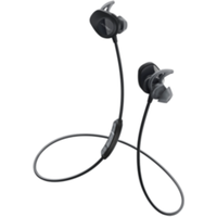BOSE SoundSport Wireless In-Ear Kopfhörer Schwarz