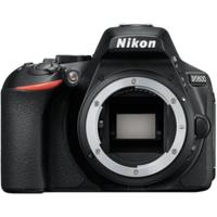 Nikon D5600 Gehäuse Spiegelreflexkamera