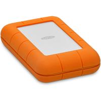 LaCie Rugged USB-C 3.0 4TB HDD 2.5zoll