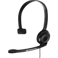 Sennheiser PC2 Chat On-ear Black