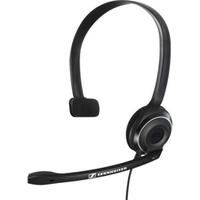Sennheiser PC 7 USB On-ear Black