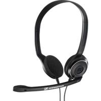 Sennheiser PC 8 USB On-ear Black