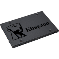 Kingston A400 480GB TLC 2.5zoll SATA600 - 7mm