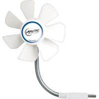 Arctic Breeze Mobile USB-Ventilator