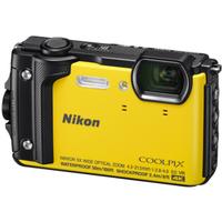 Nikon COOLPIX W300 Unterwasserkamera gelb
