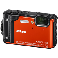 Nikon COOLPIX W300 Unterwasserkamera orange