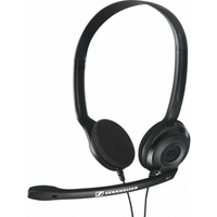Sennheiser PC 3 Chat On-ear Black