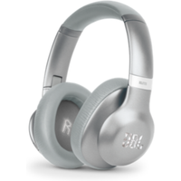 JBL Everest Elite 750NC Bluetooth Noise Cancelling Kopfhörer silber