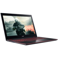 Acer Nitro 5 Spin NP515 i5 15.6 inch IPS HDD+SSD Convertible Black