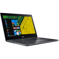 Acer Spin 5 SP515 i7 15.6 inch IPS HDD+SSD Convertible Grey