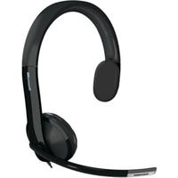 Microsoft LifeChat LX-4000 for Business On-ear Black