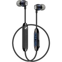 Sennheiser CX 6.00 BT Ohrkanalheadset/In-Ear aptx mit  Mikrofon+Fernbedienung