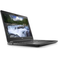 DELL Latitude 5490 i5 14 inch WVA SSD Black