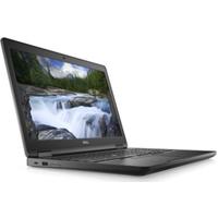 DELL Latitude 5590 i5 15.6 inch WVA SSD Black