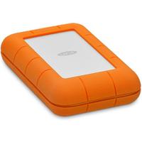 LaCie Rugged USB-C 3.0 5TB externe Festplatte 2.5zoll