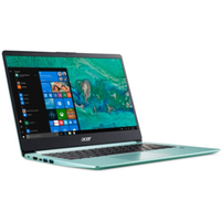 Acer Swift 1 SF114-32 Pentium 14 inch IPS eMMC Green