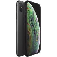 Apple iPhone XS 64 GB Space Grau MT9E2ZD/A