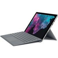 Surface Pro 6 12,3