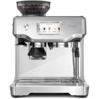 Sage Appliances SES880 Espresso-Maschine The Barista Touch, Edelstahl