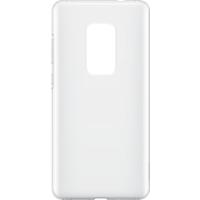 Huawei TPU Case für Mate 20, transparent