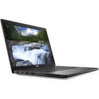 DELL Latitude 7390 i5 13.3 inch SSD Black