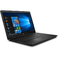 HP 15-db0506ng AMD 15.6 SVA Black
