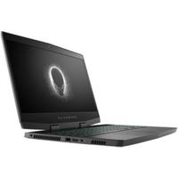 Alienware m15 i9 15.6 inch IPS SSHD Silver