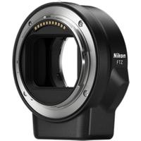 Nikon FTZ Adapter für Nikkor F-Objektive