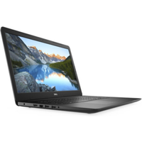 DELL Inspiron 3780 i7 17.3 inch IPS HDD+SSD Black