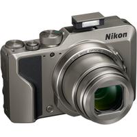 Nikon COOLPIX A1000 Digitalkamera silber