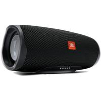 JBL Charge 4 Tragbarer Bluetooth-Lautsprecher Schwarz