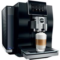 JURA Z8 Diamond Black Kaffeevollautomat