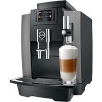 JURA Gastro WE8 Dark Inox Kaffeevollautomat