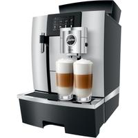 JURA Gastro GIGA X3c Aluminium Professional Kaffeevollautomat (15230)