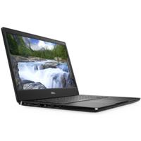 DELL Latitude 3400 i5 14 inch SSD Black
