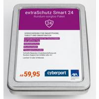 Cyberport extraSchutz Smart 24 Smartphone,-watch,Tablet 24 Monate (bis 400 Euro)