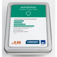 Cyberport extraSchutz 12 Monate ohne Diebstahlschutz (bis 100 Euro)