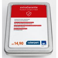 Cyberport extraGarantie 12 Monate Garantieverlängerung (700 bis 800 Euro)