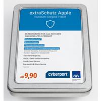 Cyberport Apple extraSchutz 24 Monate inkl. Diebstahlschutz (200 bis 300 Euro)