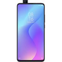 Xiaomi Mi 9T 6/128GB LTE Dual-SIM Android 9.0 Smartphone carbon fiber black EU