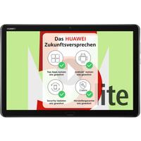 HUAWEI MediaPad M5 Lite 10 Tablet LTE 32 GB grey