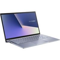 ASUS ZenBook 14 blau 14