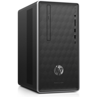 HP Pavilion 590-p0091ng i3-9100 8GB/512GB SSD W10