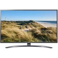 """Abbildung LG 55UM7400PLB 139cm 55"""" 4K UHD DVB-T2HD/C/S2 HDR10 Pro Smart TV"""