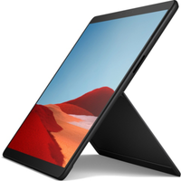 "Microsoft Surface Pro X 13"" 2in1 Schwarz SQ1 16GB/256GB SSD LTE Win10 QFM-00003"