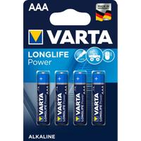 VARTA High Energy Batterie Micro AAA LR3 4er Blister
