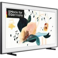 "Abbildung Samsung QLED The Frame GQ50LS03TAU 125cm 50"" DVB-C/S2/T2 HD PQI 3100 Smart TV"